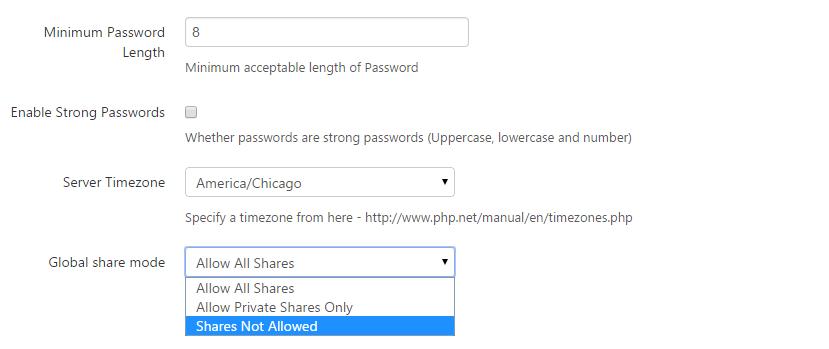 shares_not_allowed