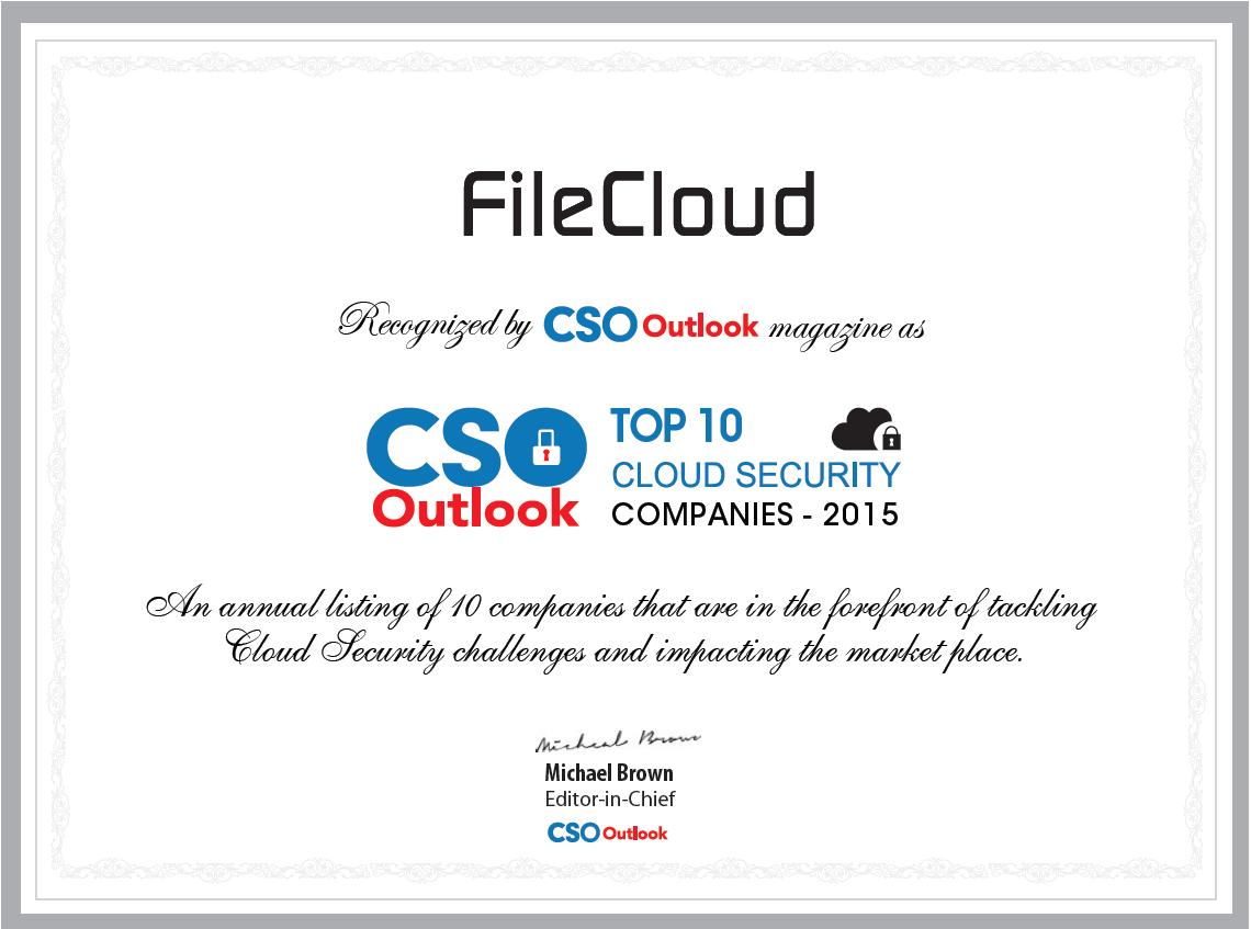 FileCloud_CSO_Outlook