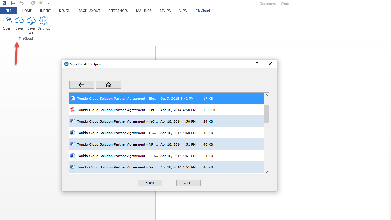 FileCloud_Office_Add-in