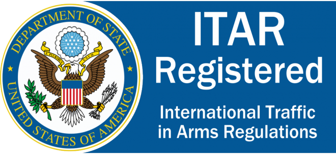 International Traffic In Arms Regulations Itar Compliance